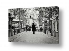 צילומים תמונות של אנשים | רחוב ההסתדרות