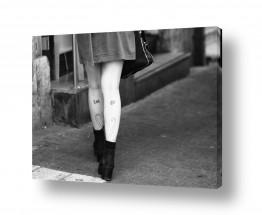 צילומים עירוני | Let go