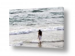 ערים בישראל תל אביב | אל חוף הים