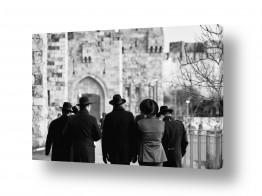 תמונות לפי נושאים שער יפו | הליכה לעיר העתיקה