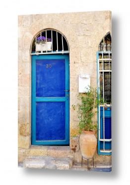 תמונות לפי נושאים נחלאות | דלת בנחלאות