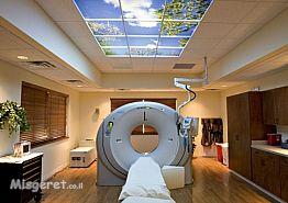 חדר CT