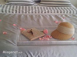 רומנטיקה במיטה
