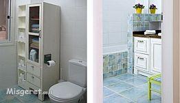 אמבטיה כללית חדר רחצה