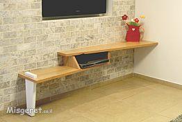 עיצוב רהיט לסלון