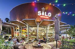 מסעדת סילו silo