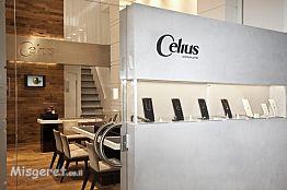 celius חנות תכשיטים