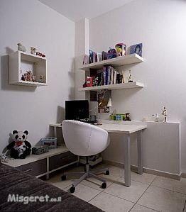 עיצוב חדר לנערה