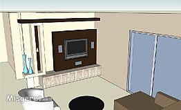 הדמיה לדירה