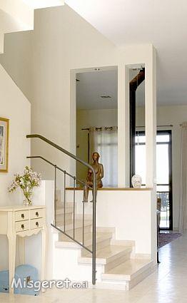 עיצוב לחלל מדרגות