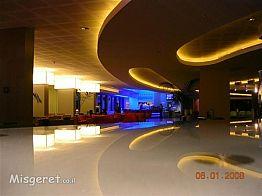 מלון רימונים נפטון איל