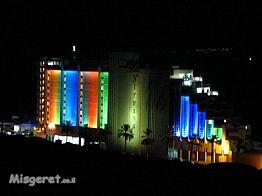 מלון נירוונה ים המלח
