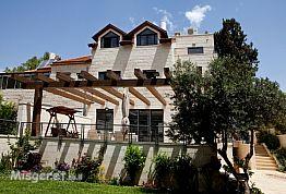 בניה פרטית בירושלים
