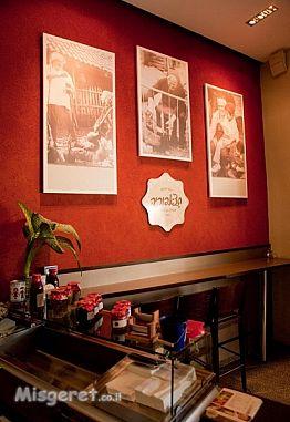 מסעדה קטנה בירושלים