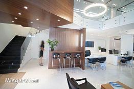 luxury office