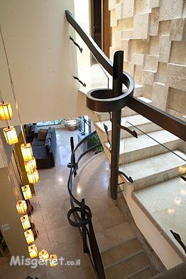 חדרי מדרגות