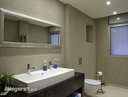 אמבטיה  כללית צבועה בט