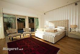 חדר שינה בבית פרטי בדנ