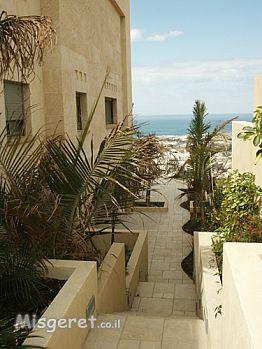 בית פרטי בדניה חיפה